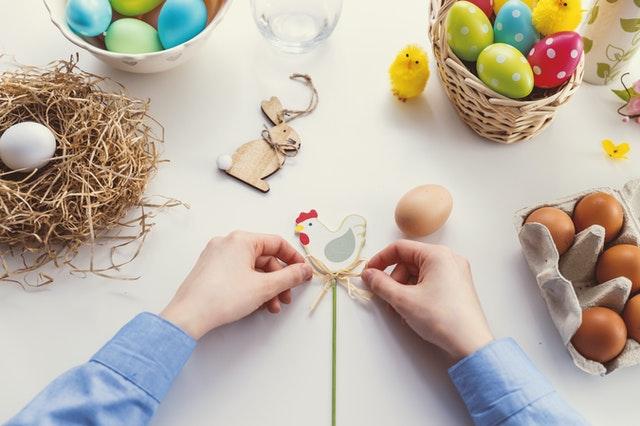 Lav årets bedste påskefrokost